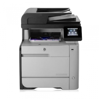 HP claims Mopria printing first