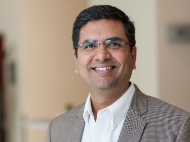 Rajesh Ganesan, Vice President at ManageEngine