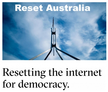 Reset Australia says 'Google's egregious threats prove regulation is long overdue'