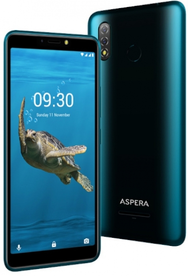 Aspera launches two more low-cost phones ahead of Christmas