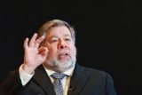 Wozniak to be judge for Talent annual awards