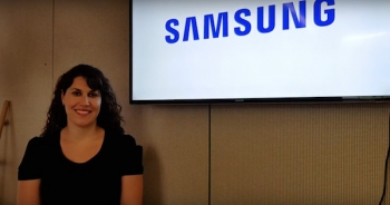 VIDEO Interview: Samsung Australia celebrates student STEM successes with Remix Sydney 2017