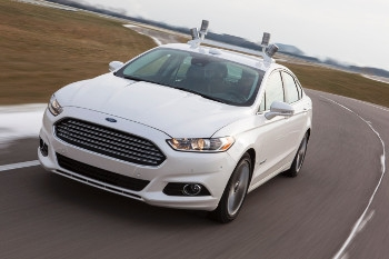 Ford announces US$1 billion AI investment