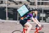 Deliveroo claims rapid growth of restaurant partner network