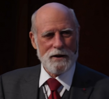 Google's Vint Cerf takes up cudgels for company over news media code