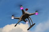 Thales, Telstra build system to manage drones
