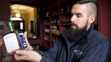Tasmanian distillery puts NFC to work
