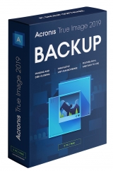Acronis True Image 2019 – first look