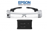 VIDEO: Epson launches next-gen Moverio BT-35E Smartglasses with HDMI, USB-C input