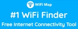 WiFi Map app and website makes discovering public WiFi hotspots easy