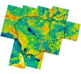 CSIRO's Data61 collaborates with Radiant.Earth on disaster management research