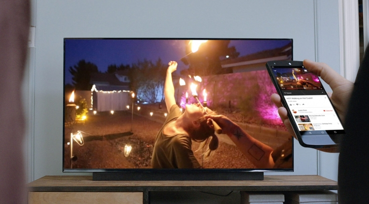 iTWire - Switch Media, Freeview deal on Google's Chromecast
