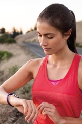 Fitbit analyses Australian athletes and swimmers