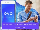 OVO beefs up unlimited plans with new international minutes