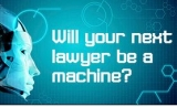 Warning that artificial intelligence has legal implications