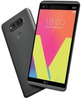 LG V20 – the best flagship phone with a removable battery (review)