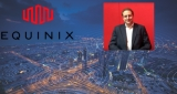 VIDEO Interview: Equinix Australia MD Jeremy Deutsch talks data centres, late 2017