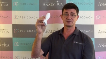 VIDEO: Pericoach interview with CEO Geoff Daly on a women's medical marvel