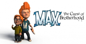 Review: Max: The Curse of Brotherhood