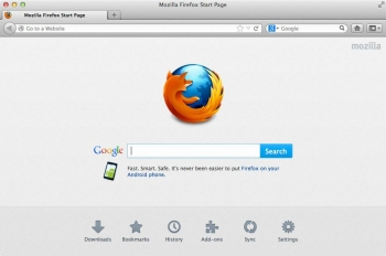 Firefox 20 squashes 11 critical flaws