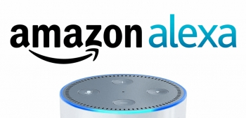 Amazon takes Alexa to the boardroom