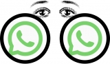 You can easily find private WhatsApp chats with a simple search