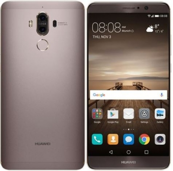 Aussies say Gidday to Huawei Mate 9