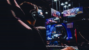 esports, games streaming predicted to be worth US3.6 billion by 2025