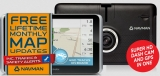 Navman DriveDuo SUV GPS and Dashcam (review)