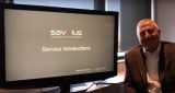VIDEO Interview: Patrick Johnston, the savvy Savvius VP in the Spotlight