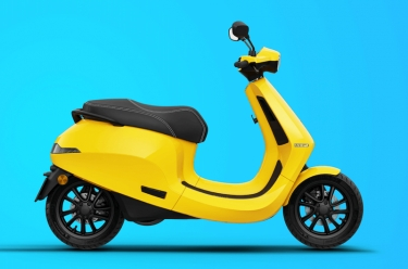 Ola to deploy ABB robotics, automation solutions at electric scooter factory