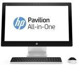 "HP's ginormous 27"" All-in-one - review"