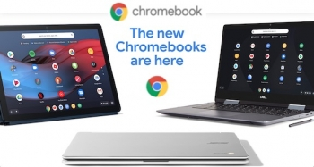 New Chromebooks for 2019: Google's answer to Windows, Mac and iPadOS