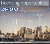 Nokia and Lenovo conclude patent cross-licensing agreement