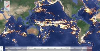 VIDEO: Go ogle illegal fishing being tracked from space