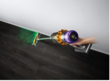 FULL LAUNCH VIDEO: Dyson's first vacuum cleaner with laser detect tech reveals hidden dust to help create healthier homes, and it's AWESOME
