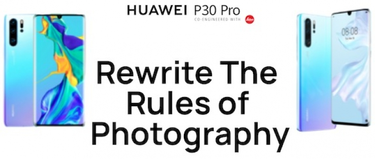dca6871e34a iTWire - MUST-SEE keynote: Huawei's new P30 Pro, arguably the best ...