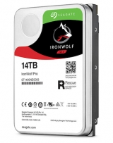Seagate releases 14TB drives for NAS, server, security and desktop