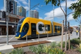 Mastercard enables contactless payments on Gold Coast Light Rail