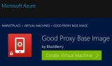 BlackBerry adds Good Dynamics to Azure
