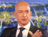 Jeff Bezos: Being the richest man in the world brings its share of headaches.