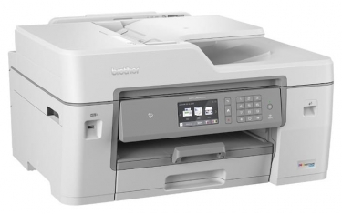 Review: Brother Inkvestment A3 Inkjet Multi-Function Printer MFC-J6545DW