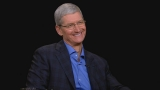 Tim Cook in his most revealing interview ever