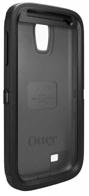 OtterBox adds to Galaxy S4 case choices