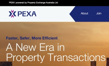 PEXA delivers full e-conveyancing in Victoria