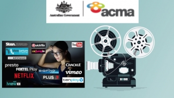 OMG: ACMA says 2 million Aussies have SVOD in great new report