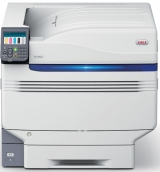 A3, white as well as CMYK – the ideal graphic arts printer