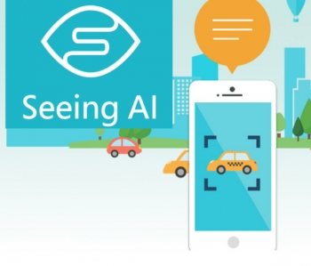 Microsoft's 'Seeing AI' app lets your iPhone narrate what it sees