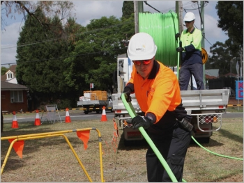 NBN contractor Syntheo on its way out