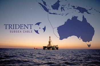 Trident partners with Matrix on Perth, Jakarta, Singapore subsea cable link